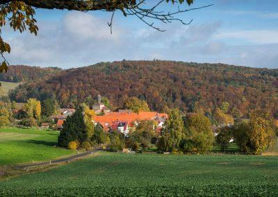 Hermannrode Ansicht